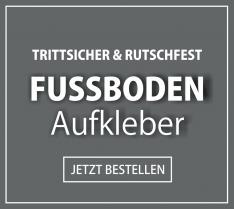 buttons-fussboden